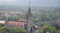 Những giáo đường tuyệt đẹp ở Nghệ An (Phần 2)