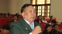 Quỳnh Lưu: Cưỡng chế thu hồi đất sử dụng sai mục đích