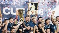 Kiatisuk trải lòng về công việc ở đội tuyển Thái Lan
