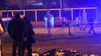 Nghi phạm khủng bố ở Berlin bị bắn hạ tại Ý