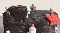 Chuyện chưa kể về 4 món tráng miệng mang tính biểu trưng của Giáng Sinh