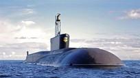 Nga hạ thủy tàu ngầm tối tân 'lãnh chúa Pozharsky'