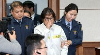 Nhóm công tố viên đặc biệt triệu tập bạn thân của bà Park Geun-hye