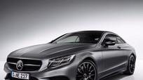 Mercedes ra mắt S-Class Coupe bản đặc biệt