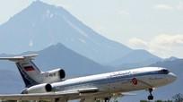 Một máy bay của Bộ Quốc phòng Nga chở 91 người biến mất khỏi màn hình radar