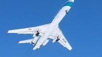 Chiếc Tu-154 bị rơi gần Sochi đã bay 33 năm