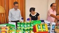 Để người Việt dùng hàng Việt cần nâng sức cạnh tranh, chất lượng hàng hoá