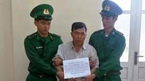 Thưởng 'nóng' phá chuyên án vận chuyển 8 bánh hêrôin qua biên giới Việt - Lào