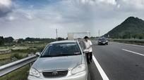 Những quy tắc sống còn khi dừng xe trên cao tốc ở Việt Nam