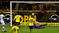 Top 10 pha ghi bàn tại Bundesliga năm 2016