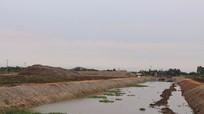 Cử tri Diễn Châu đề nghị có biện pháp xử lý ô nhiễm tuyến kênh N2
