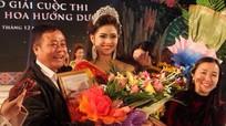 Cô gái Hưng Nguyên giành danh hiệu Người đẹp hoa hướng dương 2016