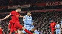 Liverpool lội ngược dòng, thắng đậm Stoke City