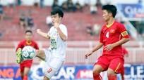 U21 quốc tế: Nhật Bản vô địch, Văn Toàn là cầu thủ ấn tượng nhất