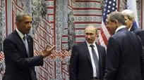 'Nga chấm dứt sự lây lan ảnh hưởng của phiến quân tại Syria'