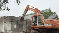 Hơn 170 hộ dân Hưng Đông bàn giao mặt bằng cho dự án đô thị Vinh