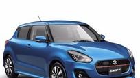 Suzuki Swift thế hệ mới giá từ 12.300 USD