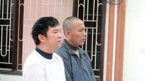 42 tháng tù giam cho 2 đối tượng trộm cắp xe máy