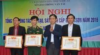 Nghệ An: Nhiều đột phá trong đào tạo, sát hạch cấp giấy phép lái xe
