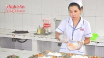 Bệnh viện Phục hồi chức năng Nghệ An: Áp dụng tiêu chuẩn ISO trong quản lý chất lượng