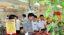 Cẩn thận với thực phẩm 'quê' xuất xứ từ Trung Quốc