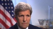 Ngoại trưởng Mỹ chỉ trích chính sách xây nhà định cư của Israel tại vùng chiếm đóng