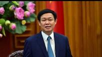 Phó Thủ tướng Chính phủ: 'Năm 2016 đi qua những rung lắc dữ dội'