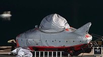 Nga tìm thấy tất cả mảnh vỡ thân máy bay Tu-154