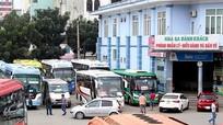 Nghệ An: Huy động trên 19.000 lượt xe vận tải hành khách dịp Tết