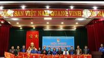 Đoàn Khối CCQ tỉnh: Gắn hoạt động Đoàn với CCHC và văn minh công sở