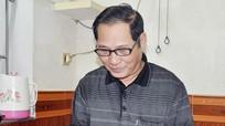 Chuyện người đảng viên kết nạp ở nhà tù Phú Quốc