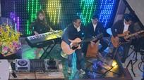 Army band: Nét riêng trong đời sống âm nhạc thành Vinh