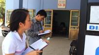 Cục Thuế Nghệ An: Tiên phong chống thất thu thuế kinh doanh xăng dầu