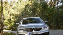 BMW 5-Series thế hệ mới phiên bản tiết kiệm xăng