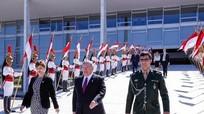 Đại sứ Hy Lạp ở Brazil bị giết hại