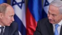 Israel và Nga thảo luận về xung đột Syria