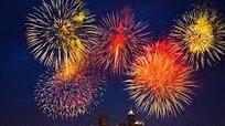 Những phong tục kì lạ trên thế giới vào ngày đầu năm mới
