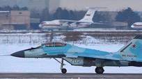Nga bắt đầu thử nghiệm tiêm kích MiG-35