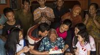 Người già nhất thế giới mừng sinh nhật thứ… 146