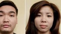 Cặp 'trai tài gái sắc' chiếm đoạt hàng trăm triệu nhờ chiếc iPhone giả