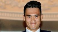 V-League 2017: Công Vinh vừa 'vào sân' đã ghi bàn