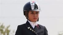 'Công chúa kỵ mã' - cô con gái hưởng nhiều đặc quyền của bạn thân tổng thống Hàn