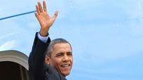 Tổng thống Mỹ Obama sẽ nói gì trong bài phát biểu chia tay?