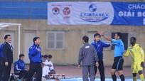 Mùa giải 2017 chưa bắt đầu, đương kim vô địch V-League đã bị phạt nặng