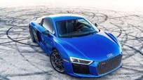 Siêu xe Audi R8 V10 Plus 2017 độ công suất 1.250 mã lực