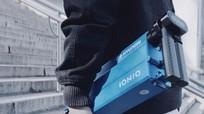 Hyundai mang scooter chạy điện đến CES
