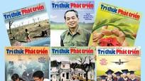 Tạp chí Tri thức và Phát triển bị thu hồi giấy phép hoạt động