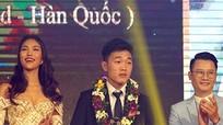 'Xuân Trường, Văn Thanh chưa đủ chín để giành Quả bóng Vàng'