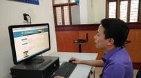 Nghệ An chuẩn bị khai trương Cổng dịch vụ công trực tuyến
