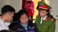 15 tháng tù cho người vợ dùng chày đoạt mạng chồng